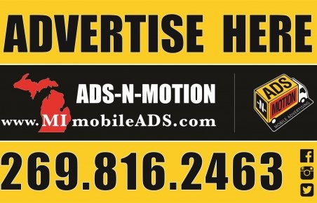 Ads-N-Motion | Mobile Truck Advertising in Kalamazoo, Michigan